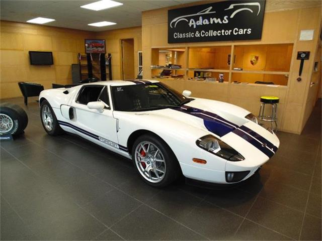2005 Ford GT | 660146