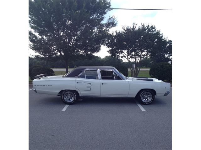 1968 Dodge Coronet 500 | 661508