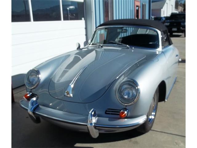 1965 Porsche 356C | 661509