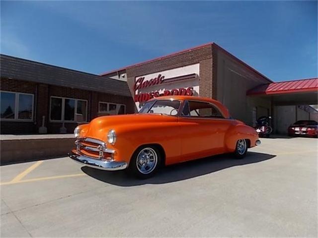 1950 Chevrolet Deluxe | 661545