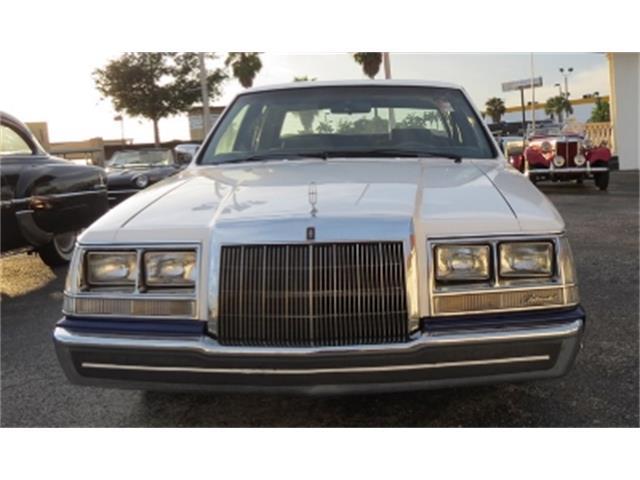 1984 Lincoln Continental | 661578