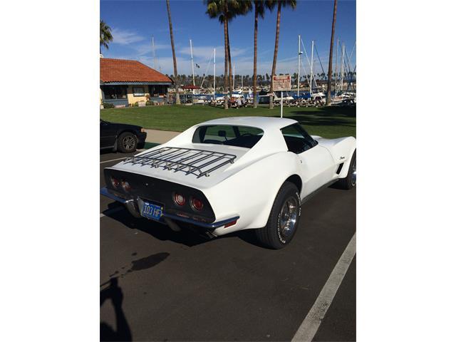 1973 Chevrolet Corvette | 661759