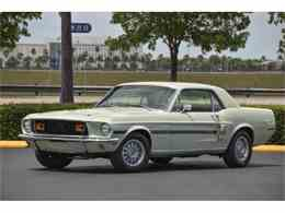 Picture of 1968 Mustang GT/CS (California Special) Offered by The Garage - E6M9