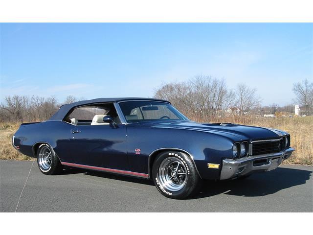 1972 Buick Gran Sport | 661773