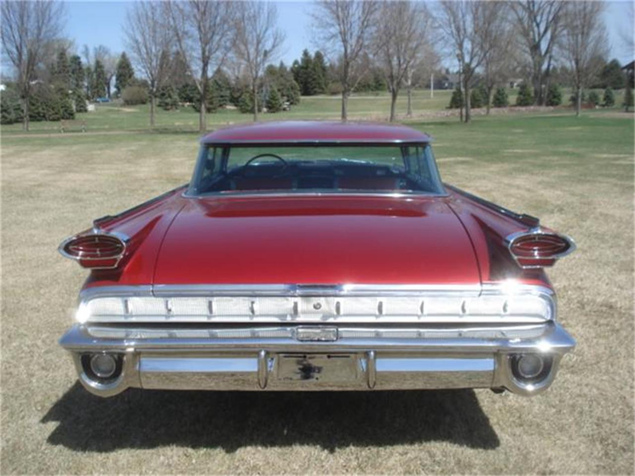 1959 Oldsmobile 98 Holiday Flattop For Sale Classiccars