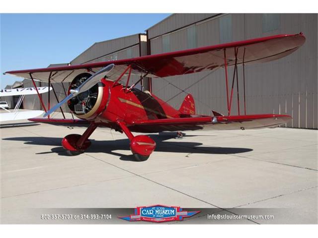 1930 Waco RNF | 662161