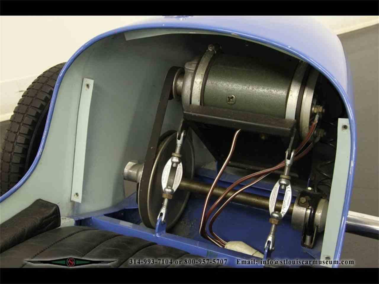 Car Dealers Peterborough >> 1929 Baby Bugatti Type 52 Replica for Sale | ClassicCars.com | CC-662168