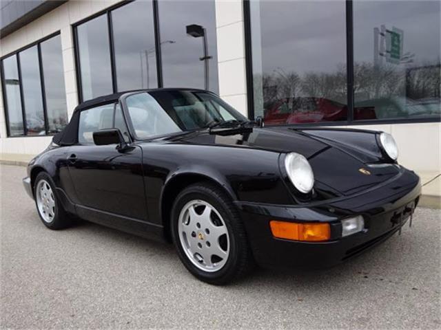 1991 Porsche 911 Carrera | 662572