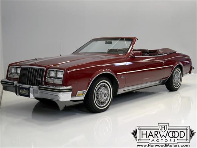 1983 Buick Riviera | 662589