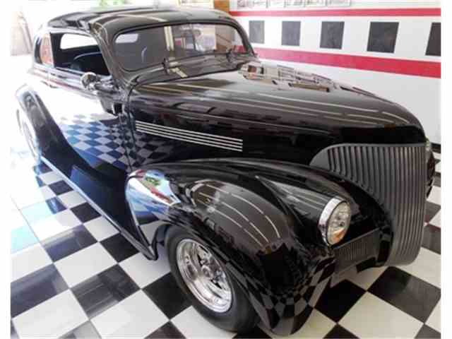 1939 Chevrolet Coupe | 662629