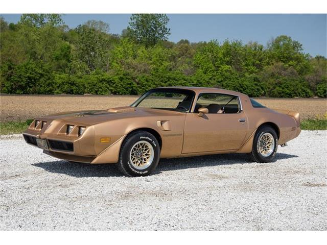 1981 Pontiac Firebird Trans Am | 663064