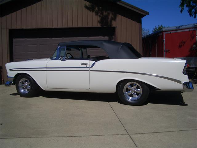 1956 Chevrolet Bel Air | 663150