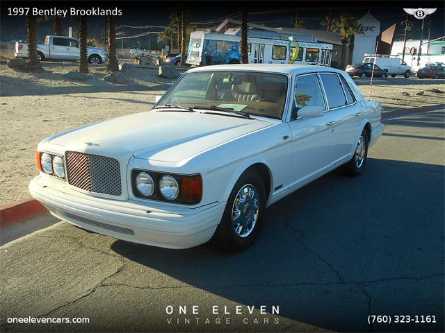 1997 Bentley Brooklands | 663160
