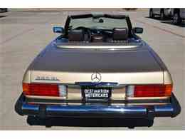 1984 Mercedes-Benz 380SL for Sale - CC-663293