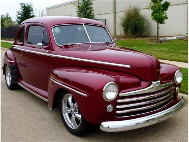 1947 Ford Coupe | 663453