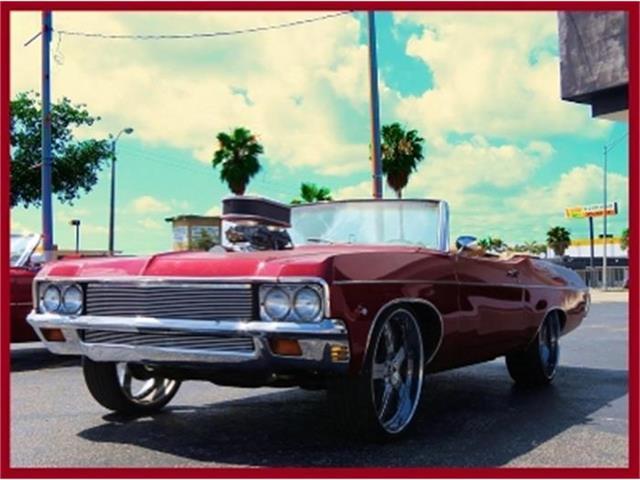 1970 Chevrolet Impala | 660368