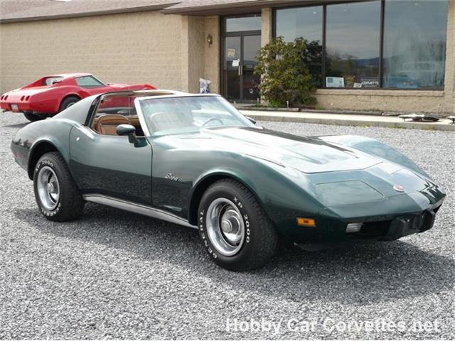 1975 Chevrolet Corvette | 663689
