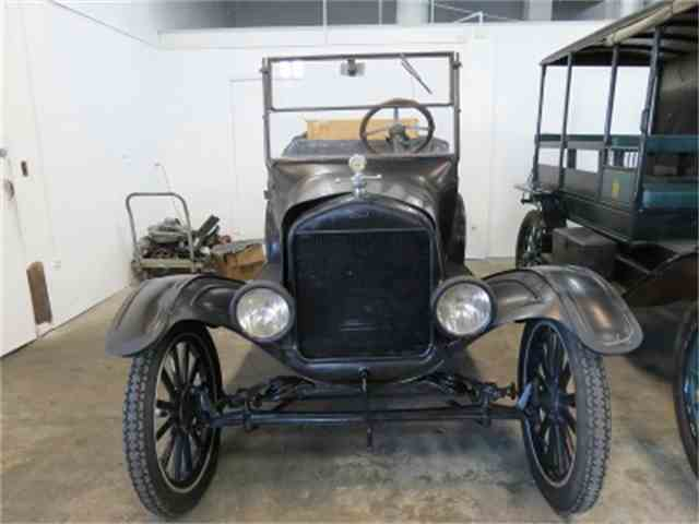 1925 Ford Model T | 660370