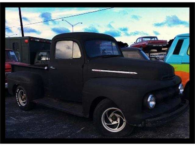 1951 Ford Pickup | 660371