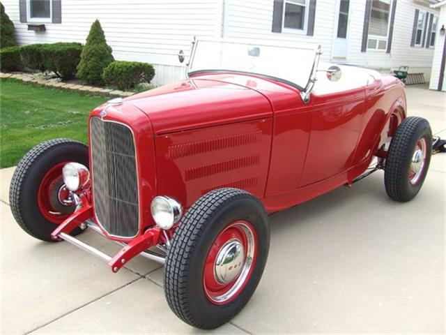 1932 Ford Highboy | 663818