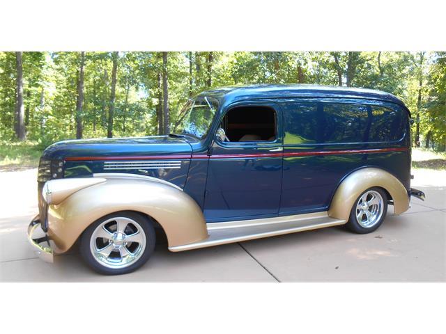 1946 Chevrolet Panel Truck | 663863