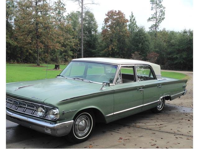1963 Mercury Monterey | 663865