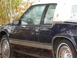1989 Cadillac Eldorado for Sale - CC-663867