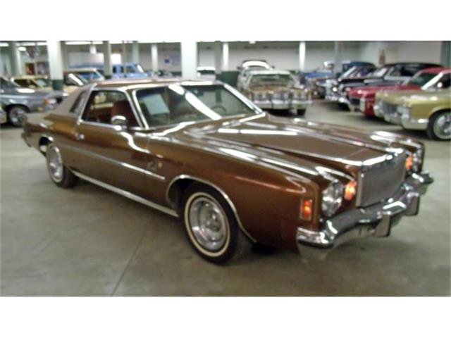 1977 Chrysler Cordoba | 663871