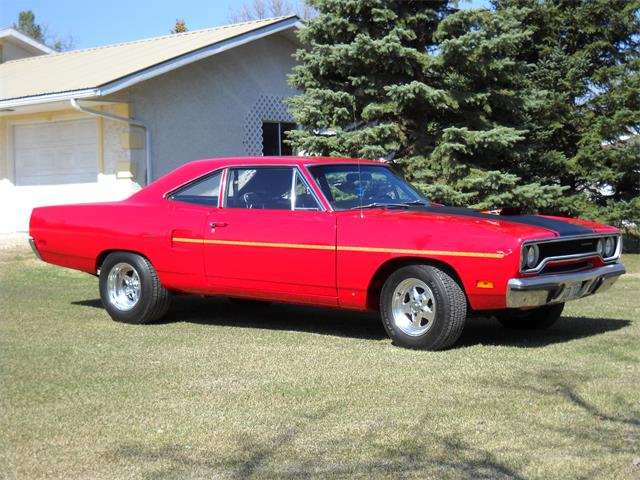 1970 Plymouth Road Runner | 663872