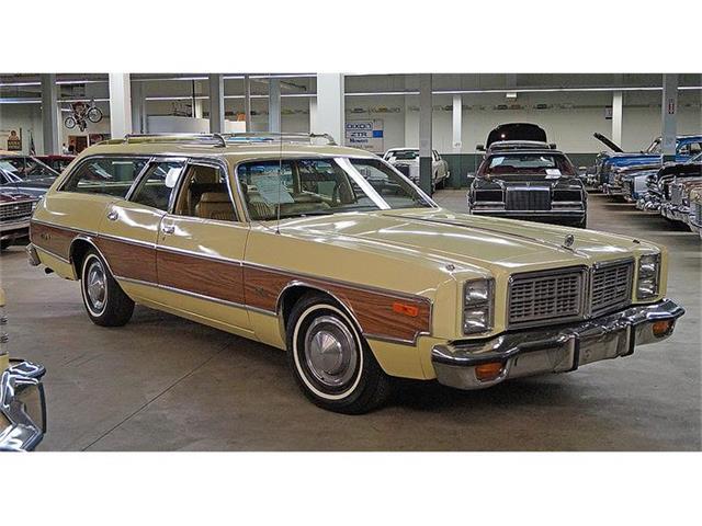 1977 Dodge Monaco | 663875