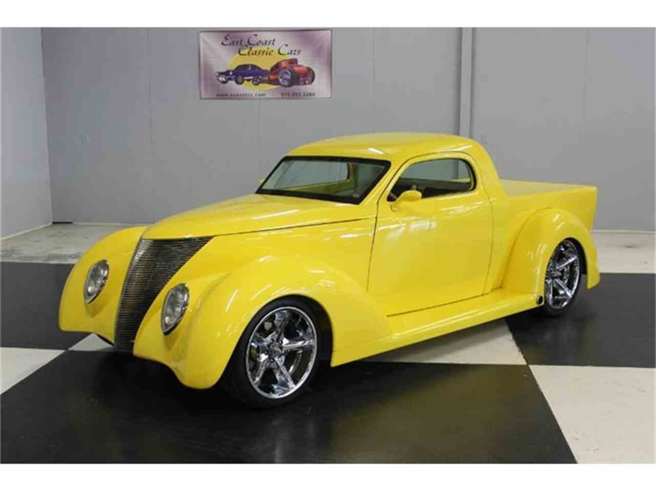 1937 Ford Pickup for Sale - CC-663879