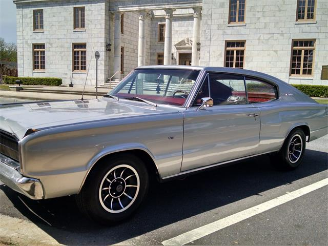 1967 Dodge Charger   663885