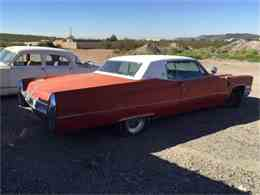 Picture of 1967 Coupe DeVille - $7,500.00 - E8DT
