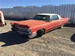 Picture of Classic '67 Cadillac Coupe DeVille - $7,500.00 - E8DT