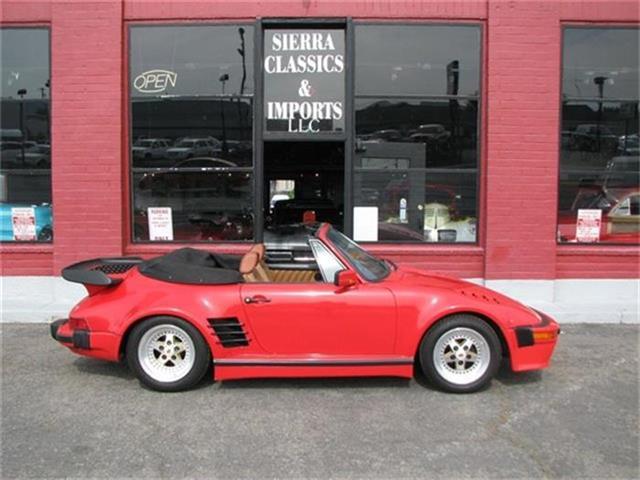 1983 Porsche 911 | 664147