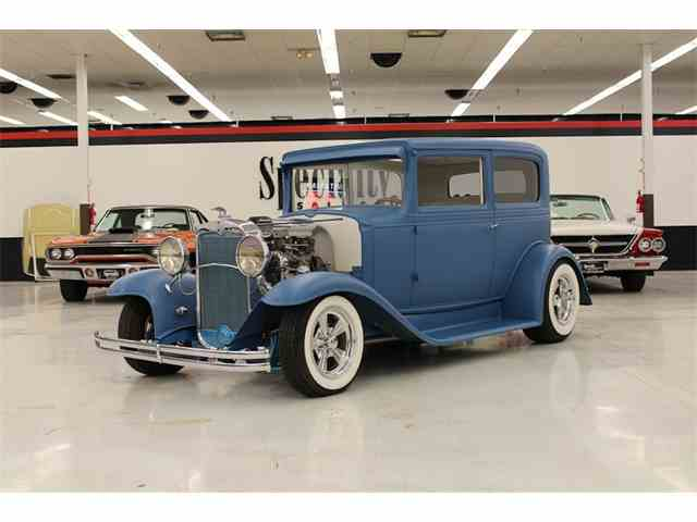 1931 Chevrolet AE Independence | 664162