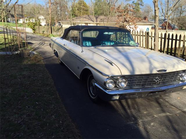 1962 Ford Galaxie 500 XL | 664311