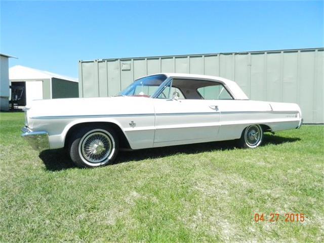 1964 Chevrolet Impala | 664324