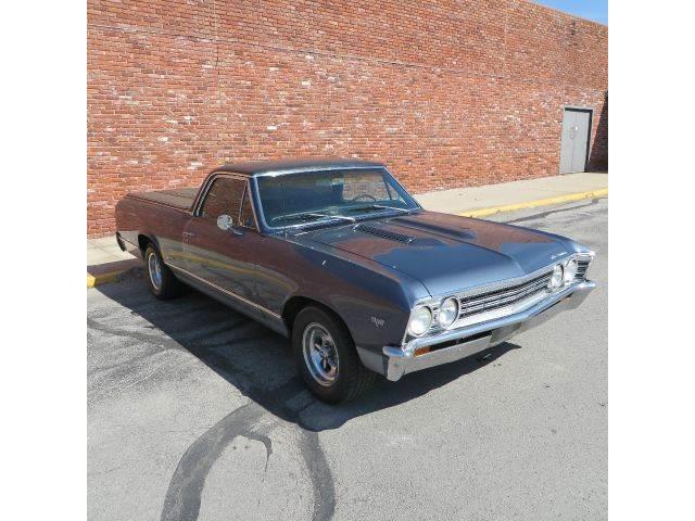 1967 Chevrolet El Camino | 664428