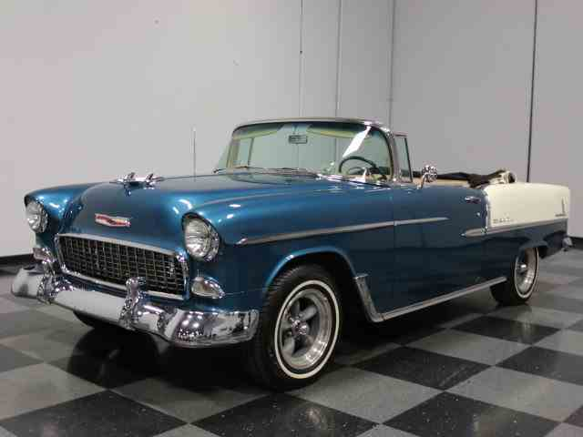 1955 Chevrolet Bel Air | 664481