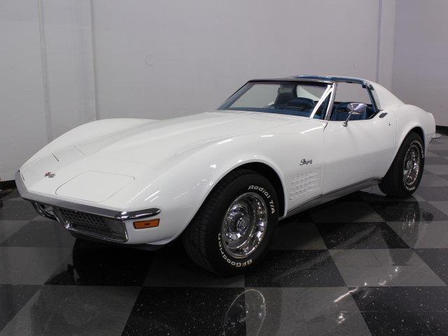 1970 Chevrolet Corvette | 664501