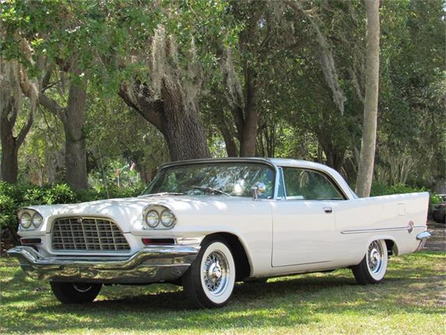 1957 Chrysler 300C | 664663