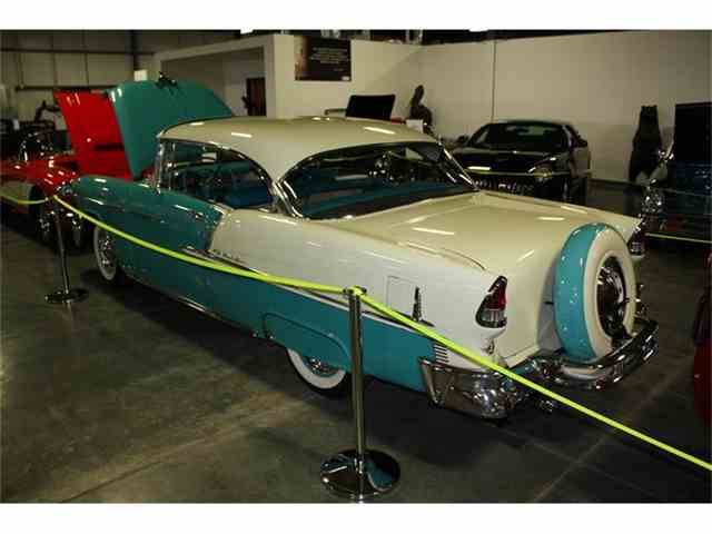 1955 Chevrolet Bel Air | 664668