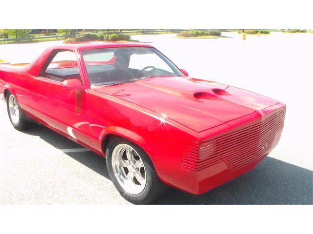 1981 Chevrolet El Camino | 664672