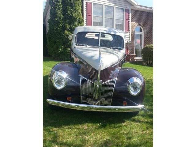 1940 Ford Coupe | 664693