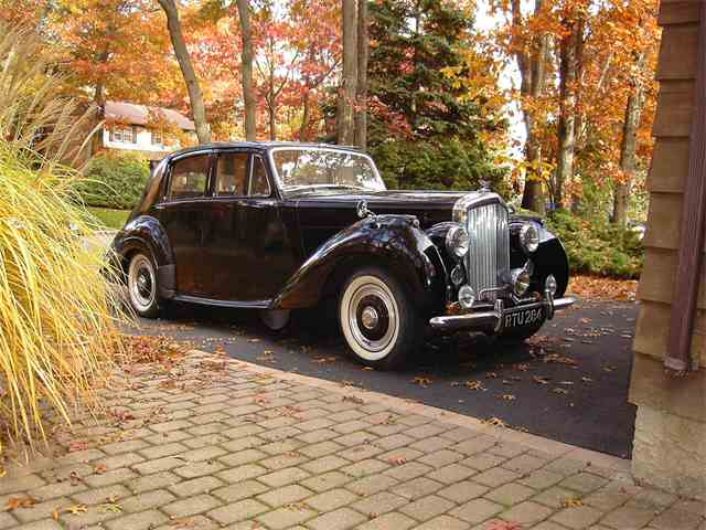 1953 Bentley R Type | 664704