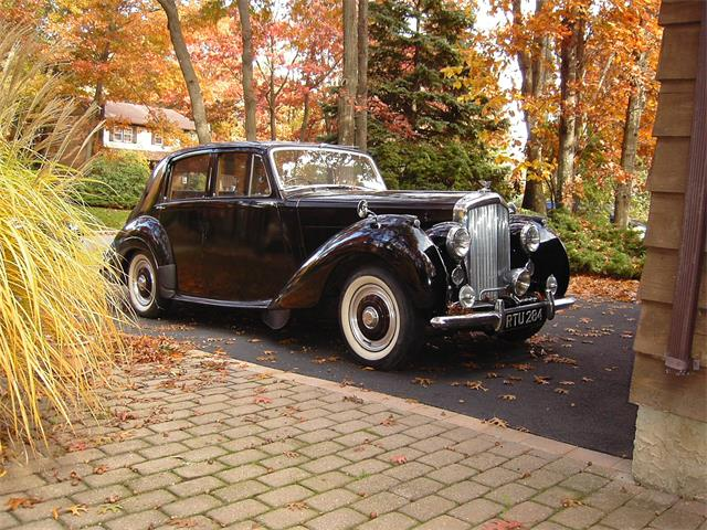 1953 Bentley R Type | 664704
