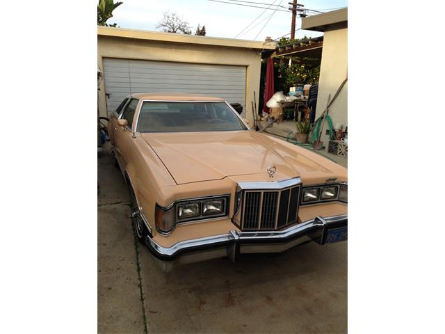 1979 Mercury Cougar XR7 | 664752