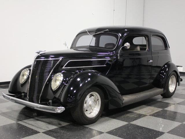 1937 Ford Slantback | 664952