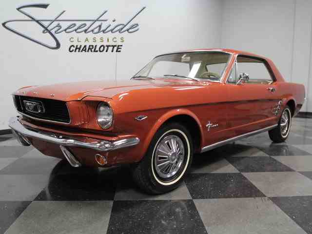 1966 Ford Mustang | 664953